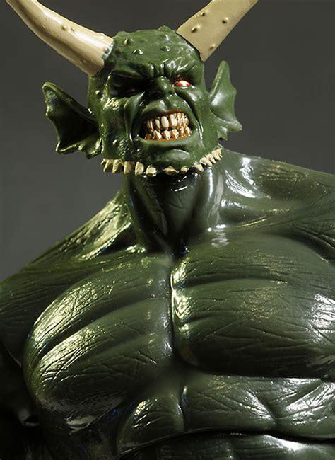 Mainan Deadpool Figure Marvel Legends Recast jual recast ultimate green goblin marvel legends baf by