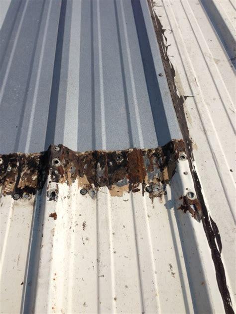 Metal Roof Repair Your Metal Roof Repair Or Replace It Progressive
