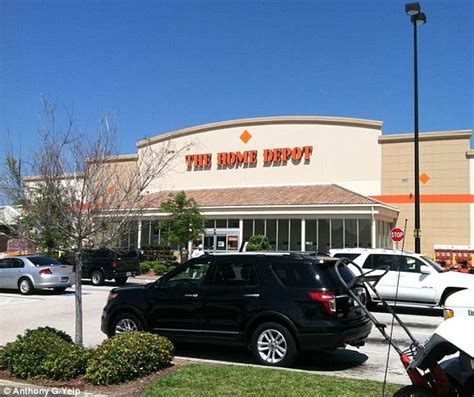 four home depot employees fired after attempting to stop