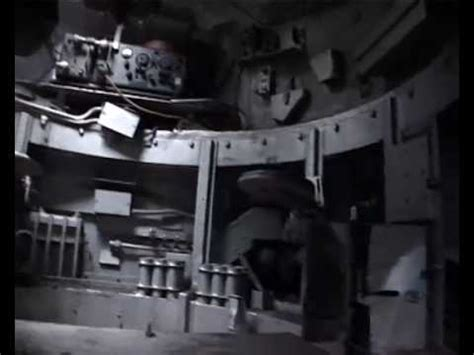 Who Is The Us Of The Interior by Take A Look Inside A M4 Sherman Tank