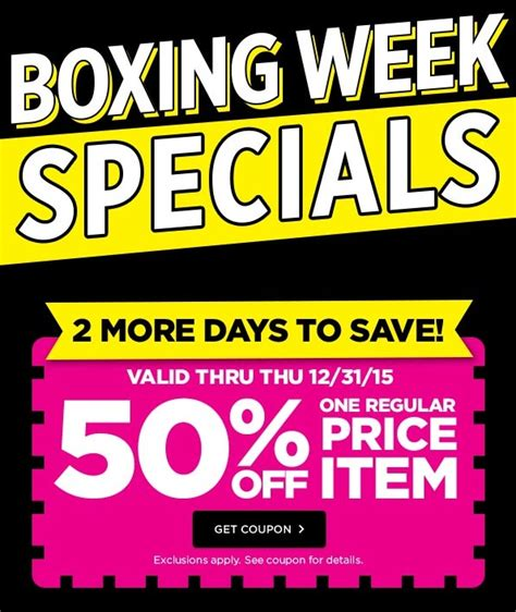 This Next Contest Only Two More Days by Canada Boxing Week Sale Continues With New Door