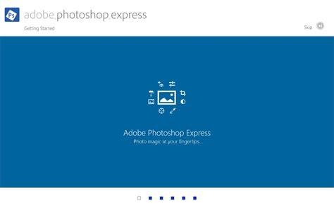 tutorial adobe photoshop express adobe photoshop express download