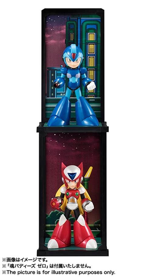 Tamashii Buddies Rockman X By Bandai tamashii buddies x quot megaman quot