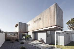 modern houes modern house r in anglet france 1