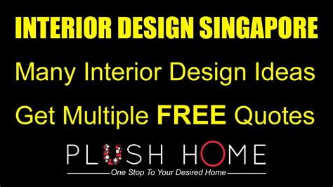 interior design online quote interior design singapore interior design ideas home