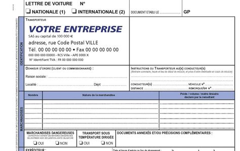 Modèle Lettre De Voiture Déménagement Sle Cover Letter Exemple De Lettre De Voiture