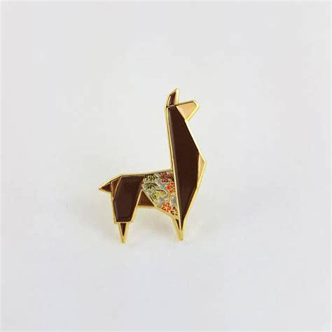 Origami Llama - 55 lovely llama crafts printables svg s diy s food and