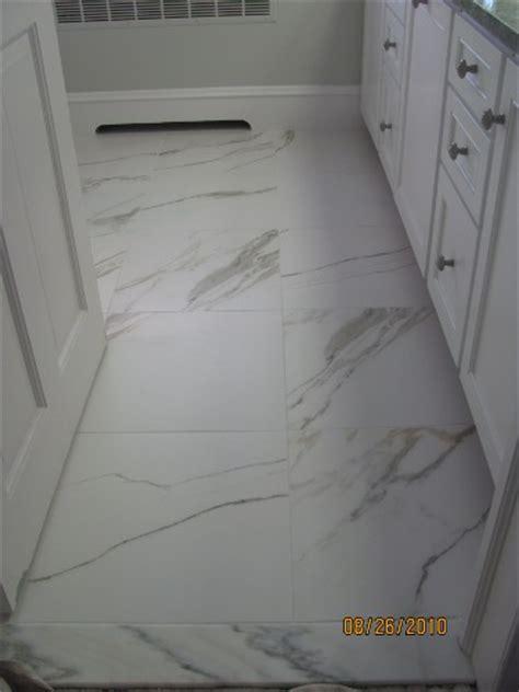 White Tile Bathroom » Home Design 2017