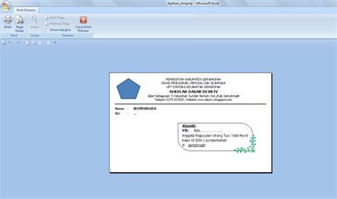 format video untuk hp aplikasi amplop versi 2017 format excel macro deuniv