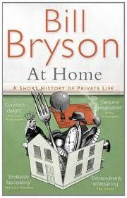 book review at home a history of life by
