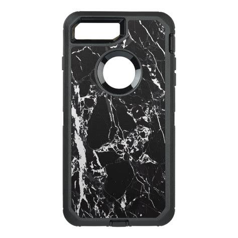 Black Marble Iphone 7 black marble otterbox defender iphone 7 plus plus