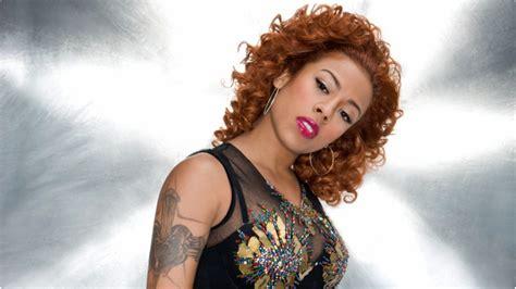 revealed r amp b singer keyshia cole has a new celebrity