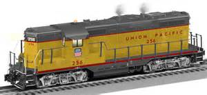 gp 9 lionel trains