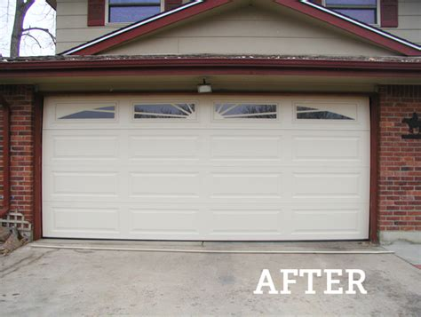 How Much Does It Cost To Repair Garage Door by Door Repair For 5 Problems How Much Does Garage Door