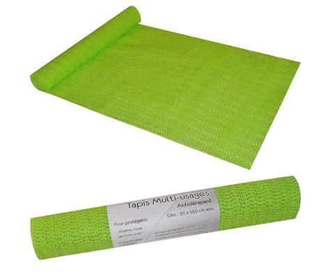 tapis multi usages anti choc fond tiroir protection meuble