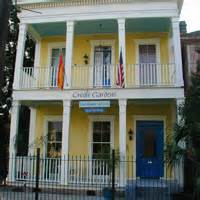 Creole Gardens by Creole Gardens Guesthouse New Orleans Hotel Place Of