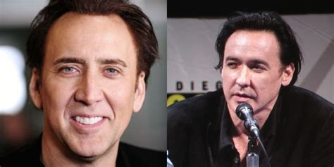film nicolas cage et john cusack nicolas cage and john cusack in talks for frozen ground