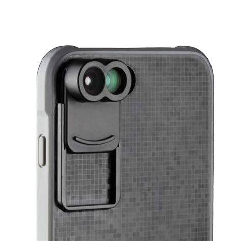 world s dual zoom lens kit for iphone 7 and iphone 8