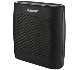 bose color soundlink buy bose soundlink colour portable wireless speaker