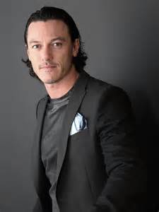Luke evans attends the diesel black gold flagship store cocktail party