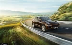 Porsche Suv Price Australia Porsche Sales Hit Record Levels In Australia As