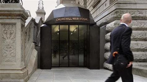 War Rooms Hours by Churchill War Rooms Sightseeing Visitlondon
