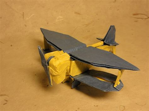 Origami Biplane - 49 best images about origami on deer japanese