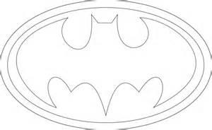 batman symbol coloring pages - Coloring Pages Superheroes Symbols
