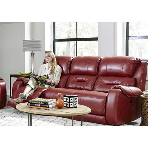 sting couch southern motion sting reclining sofa in surreal burpee