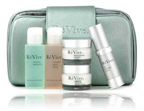 Revive Your Cosmetics by Revive Skincare Research Renewal Results Rjwest