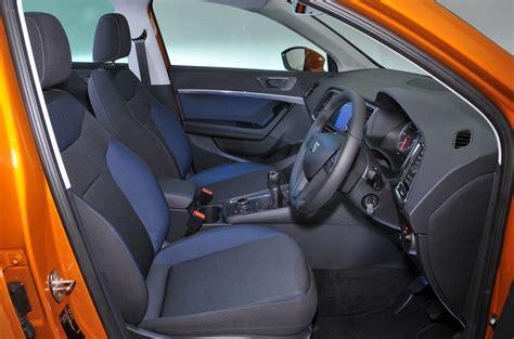 Seat Ateca Performance Autocar