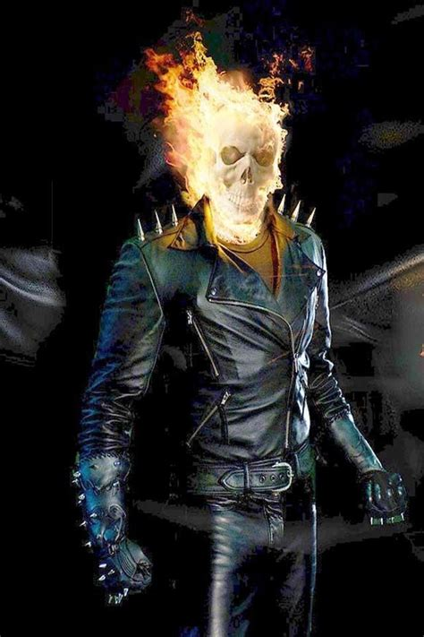 Ghost Rider Bike Live Wallpaper by Ghost Rider Wallpapers 73