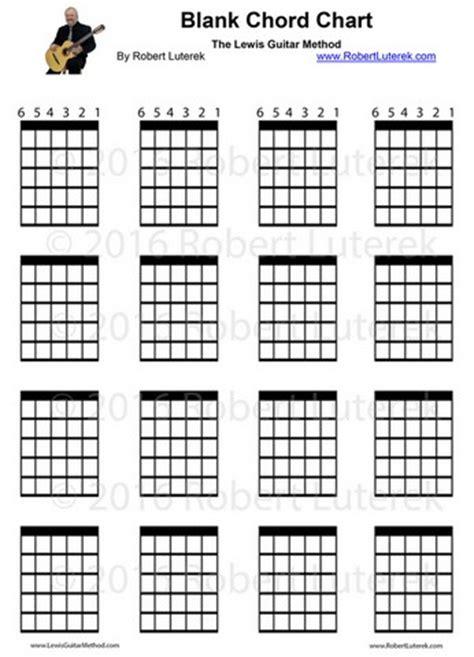 printable blank ukulele chord chart blank guitar diagram printable guitar scale diagrams