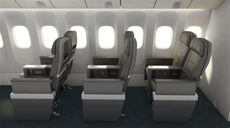 pictures of premium economy seats on airways american airlines continues innovation with launch of