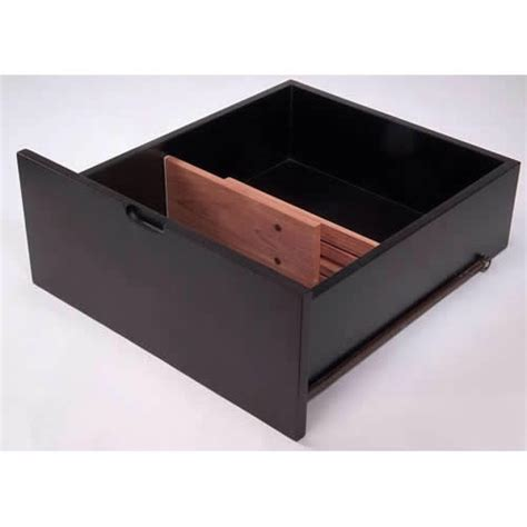 Divider Drawer by Woodlore Cedar Wood Loaded Drawer Divider 1634 1 Ebay