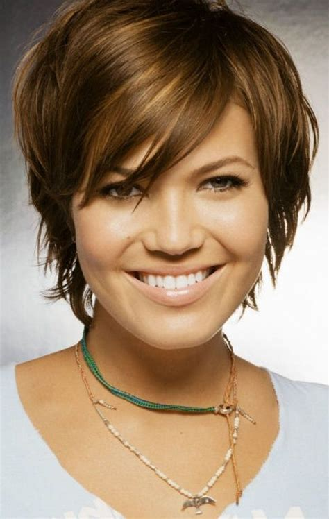 short pixie cut caramel pixie haircut with long sides find hairstyle