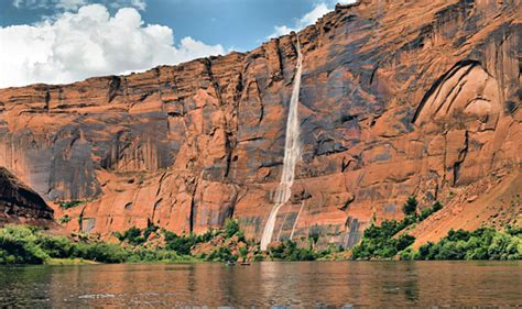 house boat grand canyon page arizona lake powell and glen canyon national