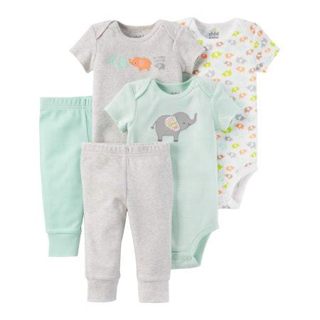 Clothes Baby 1 baby clothes toddler clothes walmart