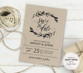 Wedding Photo Invitation Templates by Best 25 Free Invitation Templates Ideas On