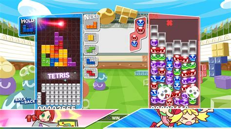learn how to become a puyo puyo tetris pro from a true