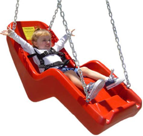 swing safety jennswing special needs swing seat adaptive swing seat