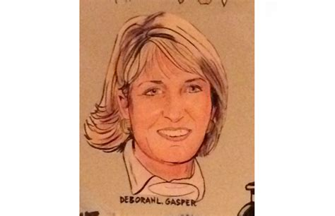 The Palm Restaurant Gift Card - which the palm restaurant location features a caricature of debi gasper the ad agency