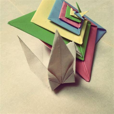 Modular Paper Folding - modular origami spiral 1 by madsoulchild on deviantart