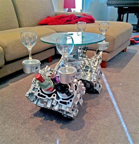 Engine Coffee Tables Engine Coffee Table Design Images Photos Pictures