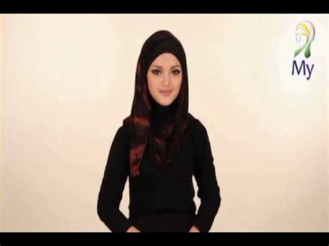 tutorial hijab pashmina simpel 27 indahalzami youtube hijab style tutorial jilbab pashmina basic simpel youtube