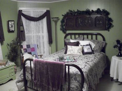 1940s bedroom 1940 s bedroom with vintage metal headboard s awesome