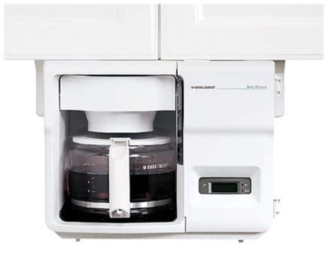 under cabinet coffee maker black and decker 12 cup under cabinet coffee maker