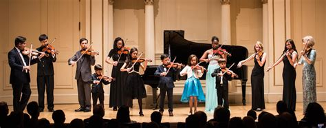 Suzuki Academy Houston Lesson Programs Vivaldi Academy Serving