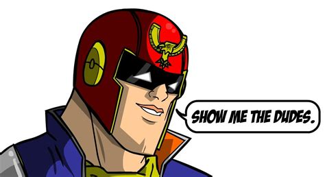 Captain Falcon Memes - image 76320 handsome face know your meme