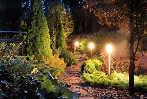 Beautiful Outdoor Lighting Beautiful Outdoor Lighting To Leave You Speechless